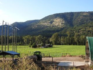 Photo 19: 1519 6 Highway, in Lumby: Agriculture for sale : MLS®# 10235803