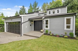 Photo 2: 1007 WINDWARD Drive in Coquitlam: Ranch Park House for sale : MLS®# R2618347