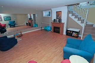 Photo 9: 54 Angus Meadow Drive in Markham: Angus Glen House (3-Storey) for sale : MLS®# N2614661