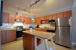 "Photo 3: #507 160 SHORELINE Circle in Port Moody: College Park PM Condo for sale in ""Shoreline Villas"" : MLS®# R2603450"