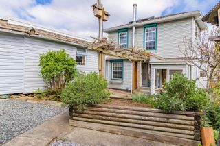 Photo 5: 583 Chestnut St in : Na Brechin Hill House for sale (Nanaimo)  : MLS®# 873676