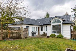 Photo 1: 6223 192ND Street in Surrey: Cloverdale BC House for sale (Cloverdale)  : MLS®# R2539766