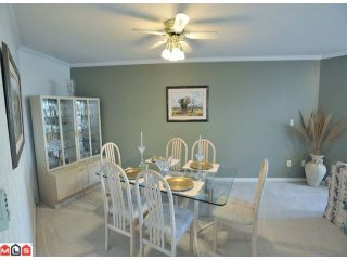 """Photo 9: # 212 12633 72ND AV in Surrey: West Newton Condo for sale in """"College Place"""" : MLS®# F1018130"""