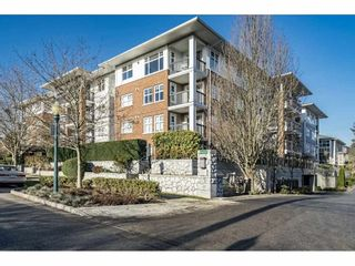 "Photo 1: 302 995 W 59TH Avenue in Vancouver: South Cambie Condo for sale in ""Churchill Gardens"" (Vancouver West)  : MLS®# R2327007"
