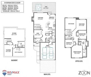 Photo 3: 121 Chapalina Close SE in Calgary: Chaparral Detached for sale : MLS®# A1150624