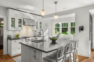 """Photo 8: 2044 QUILCHENA Place in Vancouver: Quilchena House for sale in """"QUILCHENA"""" (Vancouver West)  : MLS®# R2507299"""