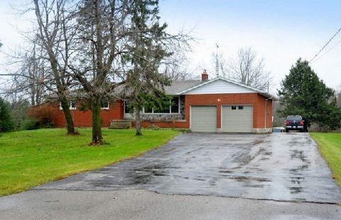 Main Photo: 3420 Cedar Springs Road in Burlington: Rural Burlington House (Bungalow-Raised) for sale : MLS®# W3072593