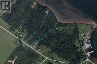 Main Photo: 13-2 Highway 6 in Pugwash: Vacant Land for sale : MLS®# 202118063