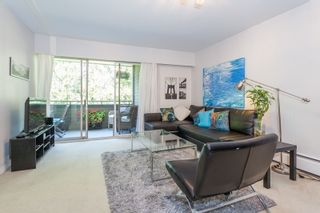 """Photo 3: 312 1777 W 13TH Avenue in Vancouver: Fairview VW Condo for sale in """"MONT CHARLES"""" (Vancouver West)  : MLS®# R2569419"""