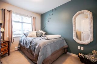 """Photo 17: 712 ORWELL Street in North Vancouver: Lynnmour Townhouse for sale in """"Wedgewood"""" : MLS®# R2037751"""