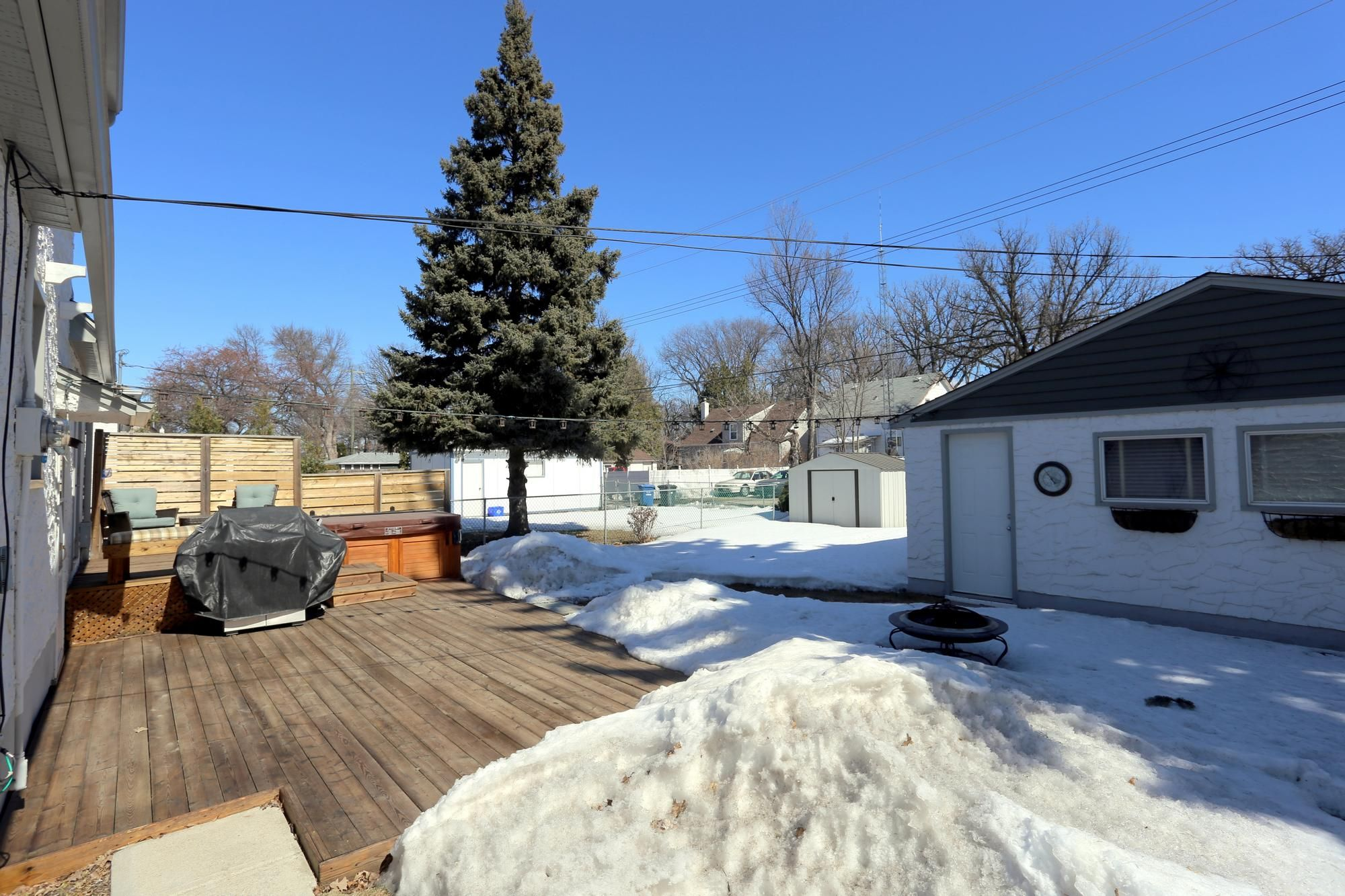 Photo 31: Photos: 349 Guildford Street in Winnipeg: St James Single Family Detached for sale (5E)  : MLS®# 1807654