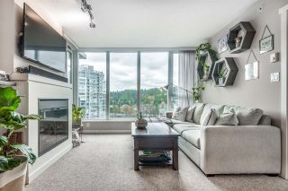 """Photo 17: 2509 660 NOOTKA Way in Port Moody: Port Moody Centre Condo for sale in """"NAHANNI"""" : MLS®# R2554249"""
