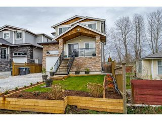 Photo 1: 311 JOHNSTON Street in New Westminster: Queensborough House for sale : MLS®# R2550726