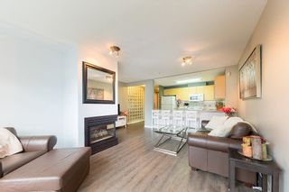 """Photo 3: 104 3122 ST JOHNS Street in Port Moody: Port Moody Centre Condo for sale in """"SONRISA"""" : MLS®# R2252681"""