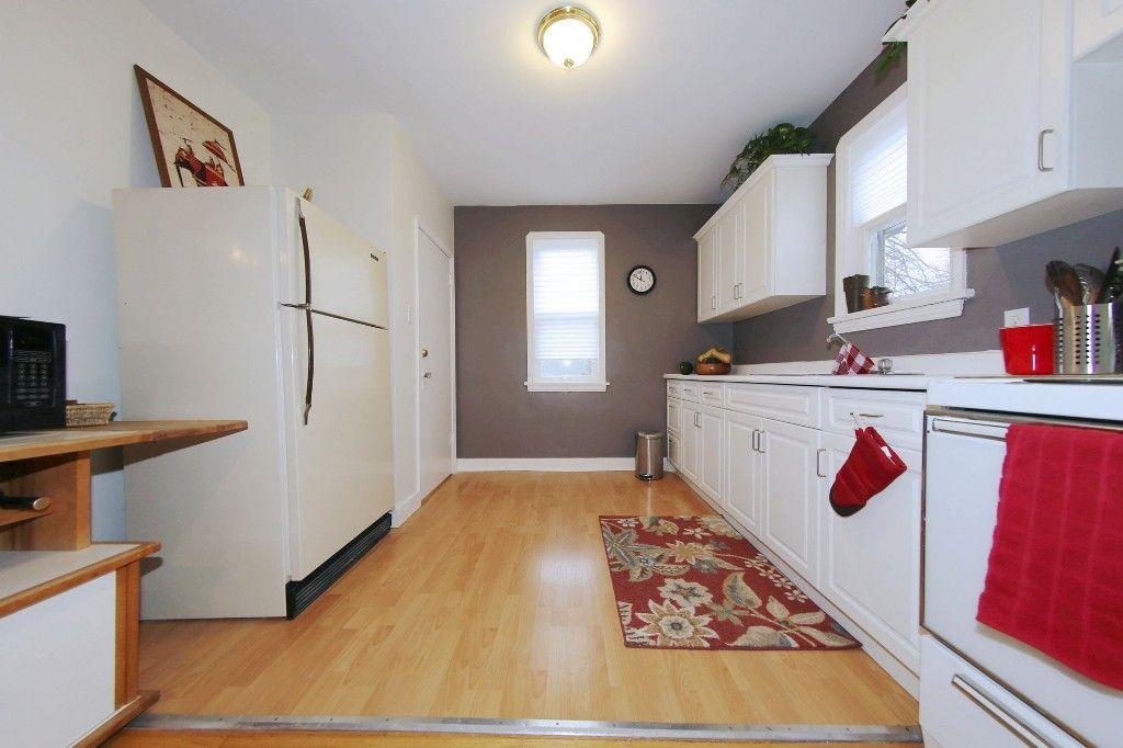 Photo 13: Photos: 283 Evanson Street in Winnipeg: Wolseley Single Family Detached for sale (West Winnipeg)  : MLS®# 1528645