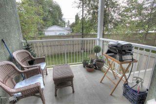 Photo 12: 115 8931 156 Street in Edmonton: Zone 22 Condo for sale : MLS®# E4230069