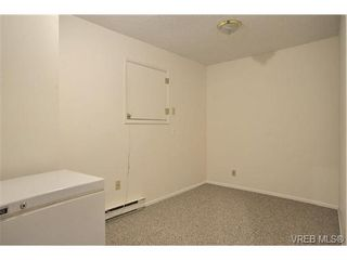 Photo 16: 30 1480 Garnet Rd in VICTORIA: SE Cedar Hill Row/Townhouse for sale (Saanich East)  : MLS®# 691734