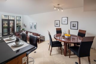 Photo 10: DOWNTOWN Condo for sale : 2 bedrooms : 500 W Harbor Dr #108 in San Diego