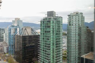 "Photo 16: 2101 1288 W GEORGIA Street in Vancouver: West End VW Condo for sale in ""The Residences on Georgia"" (Vancouver West)  : MLS®# R2573734"