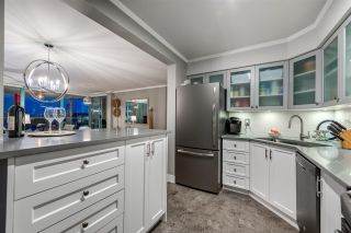 """Photo 10: 1401 120 W 2ND Street in North Vancouver: Lower Lonsdale Condo for sale in """"The Observatory"""" : MLS®# R2526275"""