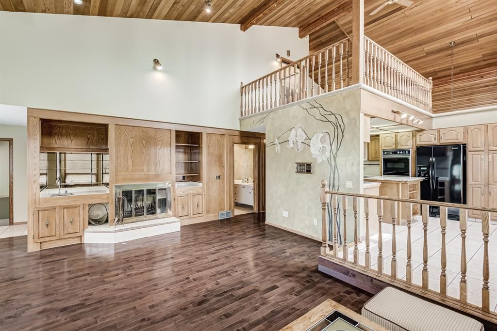Photo 15: Photos: 156 Edgehill Close NW in Calgary: Edgemont Detached for sale : MLS®# A1127725