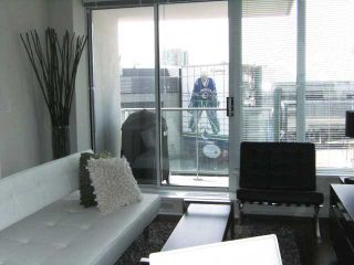 """Photo 11: 1107 689 ABBOTT Street in Vancouver: Downtown VW Condo for sale in """"ESPANA"""" (Vancouver West)  : MLS®# V817676"""