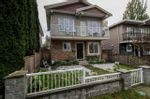 Property Photo: 4916 NORFOLK ST in Burnaby