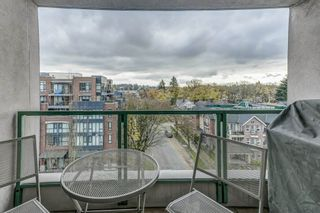 "Photo 8: 708 503 W 16TH Avenue in Vancouver: Fairview VW Condo for sale in ""PACIFICA"" (Vancouver West)  : MLS®# R2356509"