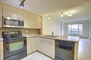 Photo 2: 321 6315 135 Avenue in Edmonton: Zone 02 Condo for sale : MLS®# E4255490