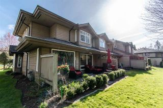 "Photo 18: 33 11737 236 Street in Maple Ridge: Cottonwood MR Townhouse for sale in ""MAPLEWOOD CREEK"" : MLS®# R2355478"