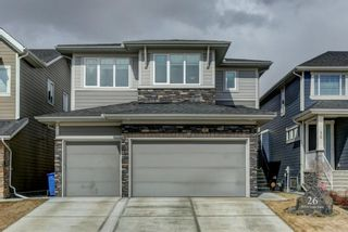 Main Photo: 26 Rock Lake View NW in Calgary: Rocky Ridge Detached for sale : MLS®# A1094691