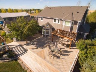 Photo 34: 280143 TWP RD 242: Chestermere Detached for sale : MLS®# C4254002