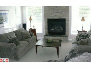 Photo 6: 16909 23RD Avenue in Surrey: Pacific Douglas House for sale (South Surrey White Rock)  : MLS®# F1014660