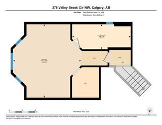 Photo 33: 278 VALLEY BROOK Circle NW in Calgary: Valley Ridge Detached for sale : MLS®# A1092514