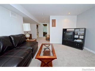 Photo 22: 4910 SHERWOOD Drive in Regina: Regent Park Single Family Dwelling for sale (Regina Area 02)  : MLS®# 565264