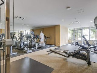 "Photo 19: 1107 295 GUILDFORD Way in Port Moody: North Shore Pt Moody Condo for sale in ""Bentley"" : MLS®# R2325613"