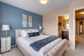 Photo 23: 20 Copperpond Rise SE in Calgary: Copperfield Row/Townhouse for sale : MLS®# A1130100