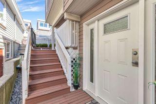 "Photo 6: 15089 VICTORIA Avenue: White Rock House for sale in ""White Rock hillside"" (South Surrey White Rock)  : MLS®# R2591691"