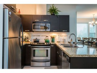 Photo 6: 411 33538 MARSHALL Road in Abbotsford: Central Abbotsford Condo for sale : MLS®# R2505521