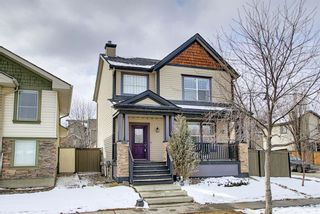 Photo 1: 51 Prestwick Street SE in Calgary: McKenzie Towne Detached for sale : MLS®# A1086286