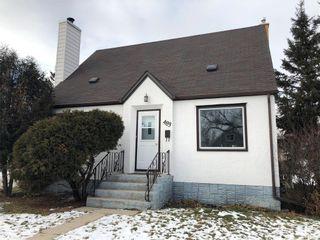 Photo 1: 483 Notre Dame Street in Winnipeg: St Boniface Residential for sale (2A)  : MLS®# 1931827
