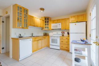 Photo 11: 12 800 bow croft Place: Cochrane Row/Townhouse for sale : MLS®# A1117250