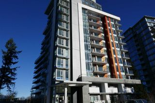"""Photo 23: 504 8940 UNIVERSITY Crescent in Burnaby: Simon Fraser Univer. Condo for sale in """"Terraces at the Peak"""" (Burnaby North)  : MLS®# R2535594"""
