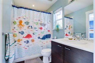 Photo 21: 7328 192 Street in Surrey: Clayton 1/2 Duplex for sale (Cloverdale)  : MLS®# R2536920