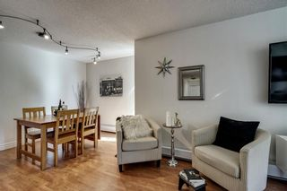 Photo 5: 201 511 56 Avenue SW in Calgary: Windsor Park Apartment for sale : MLS®# C4266284