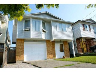 Photo 1: 7360 11TH AV in Burnaby: Edmonds BE House for sale (Burnaby East)  : MLS®# V845540