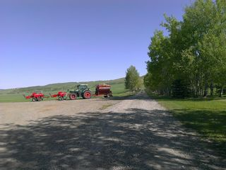 Photo 25: Highway 22: Rural Foothills County Commercial Land for sale : MLS®# A1066885