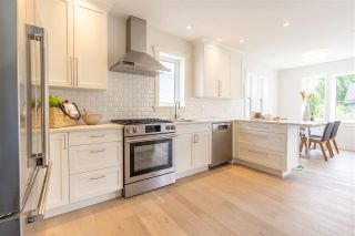 """Photo 12: 1725 COTTON Drive in Vancouver: Grandview Woodland 1/2 Duplex for sale in """"Commercial Drive"""" (Vancouver East)  : MLS®# R2549179"""