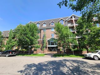 Main Photo: 401 60 24 Avenue SW in Calgary: Erlton Apartment for sale : MLS®# A1109945