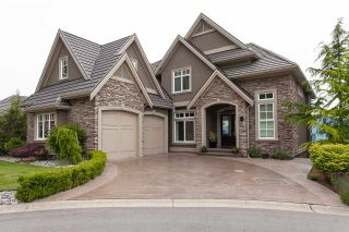 """Photo 2: 10 35689 GOODBRAND Drive in Abbotsford: Abbotsford East House for sale in """"Waterford Landing at Eagle Mountain"""" : MLS®# R2307596"""